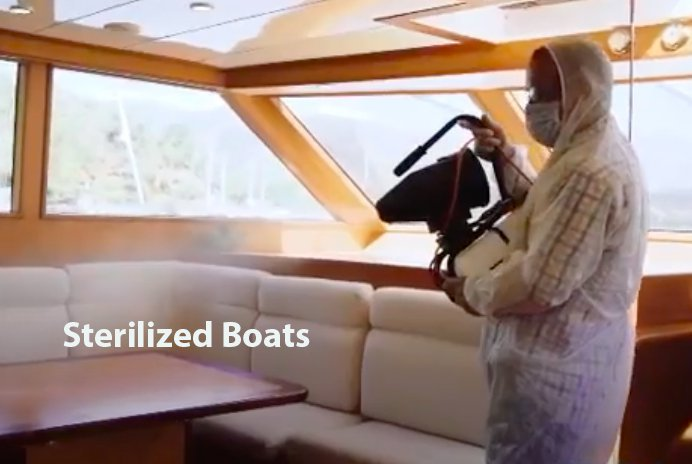 Discover Fethiye surroundings on this DELUXE GULET WOODEN boat