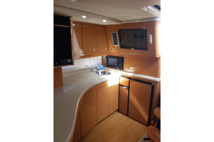 Boat for rent 42 Regal 42.0 feet in 300 NW North River Dr., FL