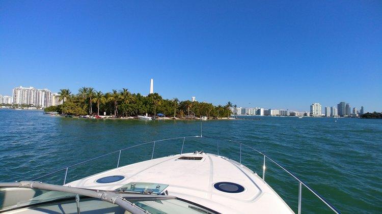 Boat for rent Sea Ray 36.0 feet in LUMMUS PARK, FL