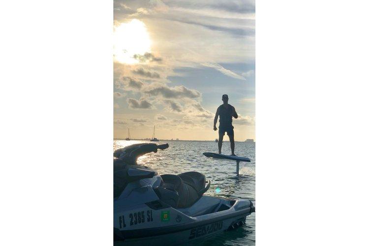 Sea Ray's 51.0 feet in Miami Beach
