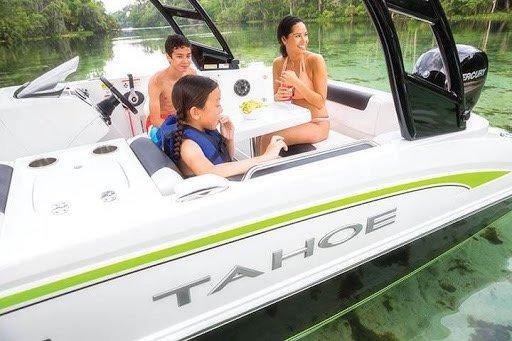 Boat for rent Tahoe 20.0 feet in Kings Marina, FL