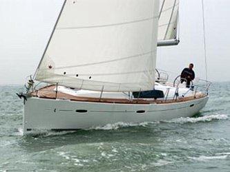 La Savina, ES sailing at its best