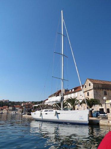 46.0 feet Hanse Yachts in great shape