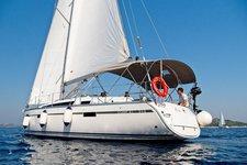 Hop aboard this amazing sailboat rental in Šibenik region!