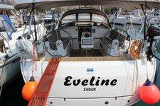 Sail Zadar region, HR waters on a beautiful Bavaria Yachtbau Bavaria Cruiser 46