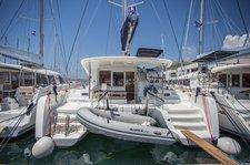 Charter this amazing sailboat in Split region