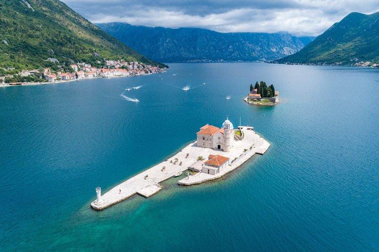 Boat for rent Atlantic Marine 25.0 feet in kotor, Montenegro