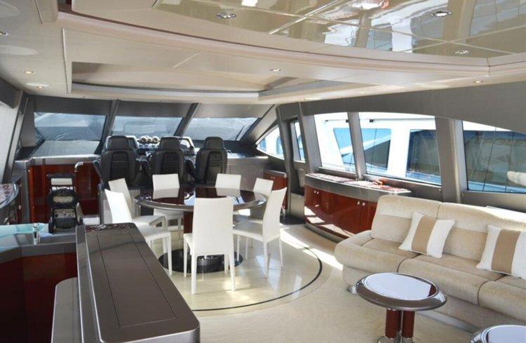 Boat for rent Warren 88.0 feet in Sag Harbor  (Marina across from Baron's Cove Motel), NY