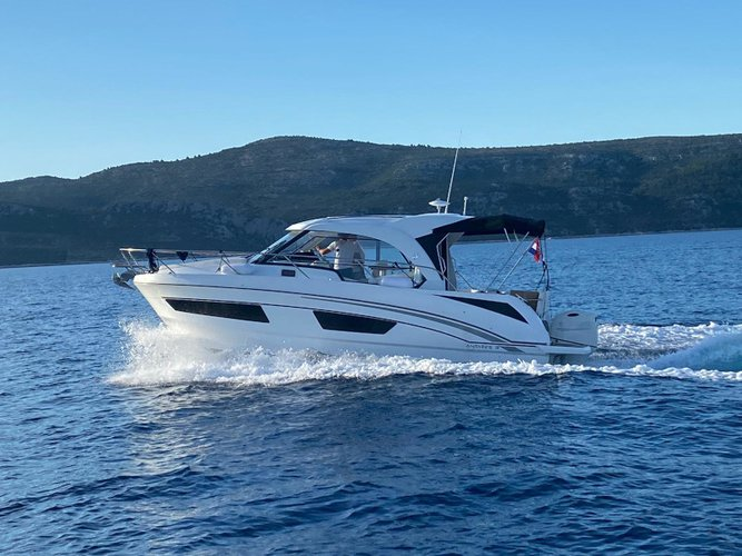 The best way to experience Zadar, HR is by cruising