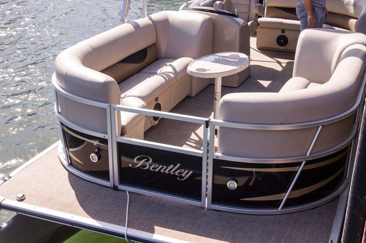Boat for rent Bentley 24.0 feet in Sunny Isles Beach, FL