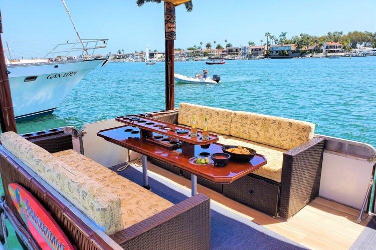 Boat for rent Godfrey 24.0 feet in Port Calypso Marina, CA