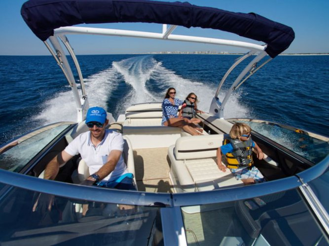 Boat for rent Cobalt 26.0 feet in Sag Harbor  (Marina across from Baron's Cove Motel), NY