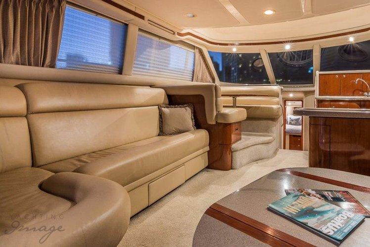 Boat rental in Riviera, FL