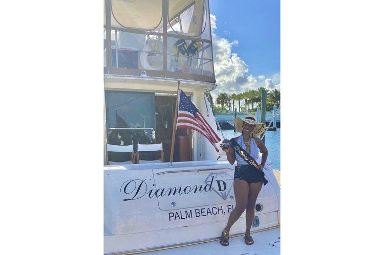 Boat for rent Sea Ray 52.0 feet in Riviera Beach Marina, FL
