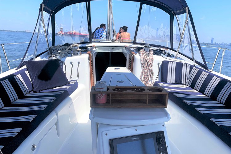 Boat for rent Beneteau 40.0 feet in Marine Max at Pier 59 - Chelsea Piers, NY