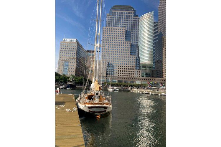 Sailing Tours