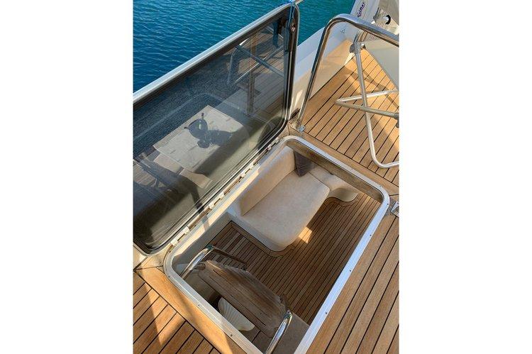 Boat for rent 2014 55.0 feet in D-Marin Göcek, Turkey