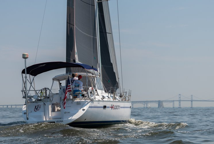 Boat for rent Catalina 45.0 feet in Herrington Harbor south, MD