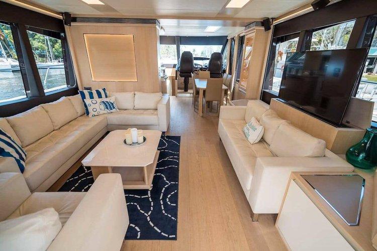 Boat for rent Absolute 72.0 feet in MBM - Miami Beach Marina, FL