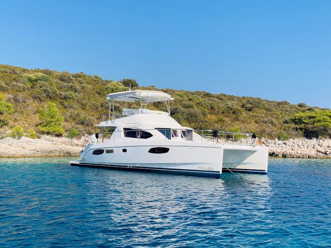 The best way to experience Šibenik, HR is by cruising