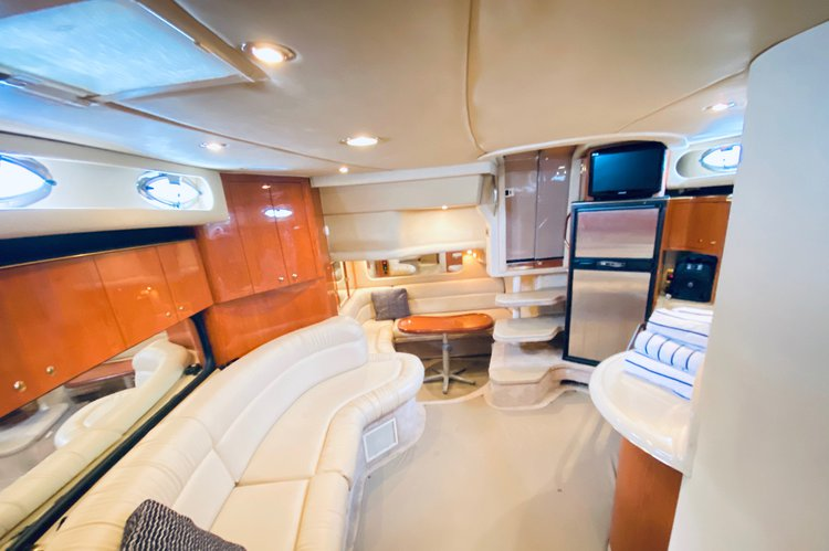 Boat for rent SEARAY 38.0 feet in Mystic pointe Marina, FL