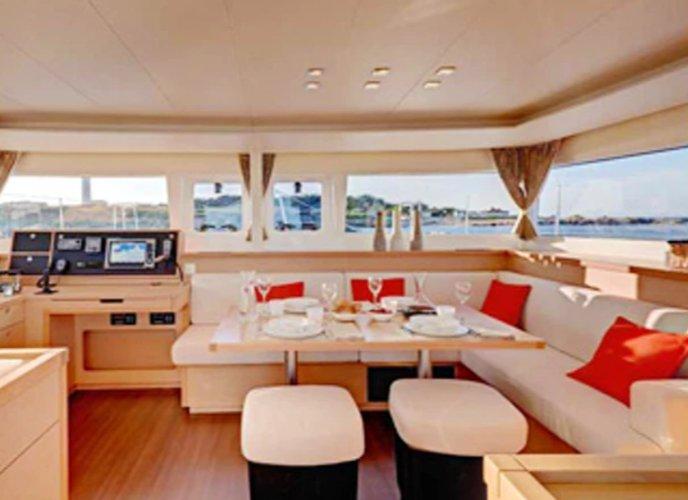 Catamaran boat rental in Key West Harbour, FL