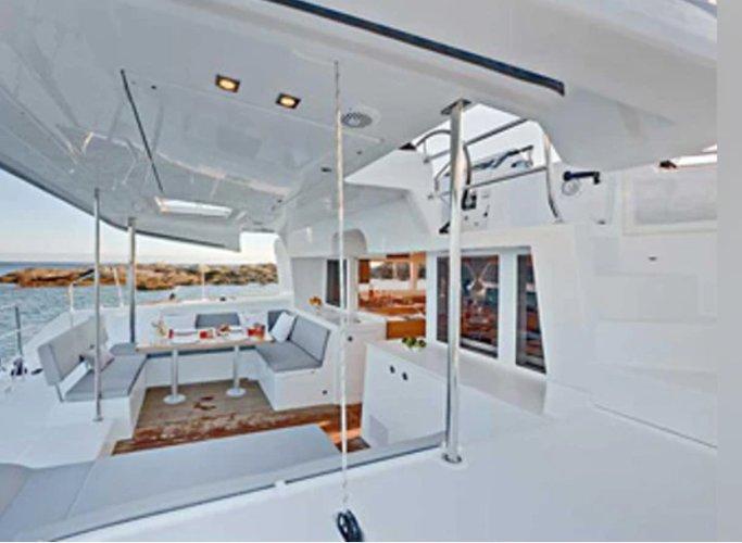 Boat for rent Custom 45.1 feet in Key West Harbour, FL