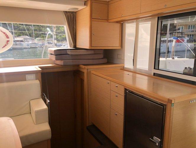 Boat for rent Custom 45.1 feet in Dinner Key Marina, FL