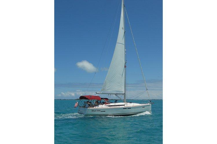 Jeanneau boat for rent in Key West