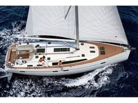 All you need to do is relax and have fun aboard the Bavaria Yachtbau Bavaria Cruiser 51