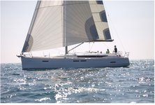 Climb aboard this sail boat for a great experience