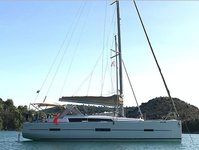 Enjoy Rogoznica, HR to the fullest on our comfortable Dufour Yachts Dufour 410 Grand Large 8
