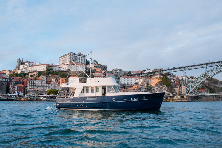 The best way to discover the Douro