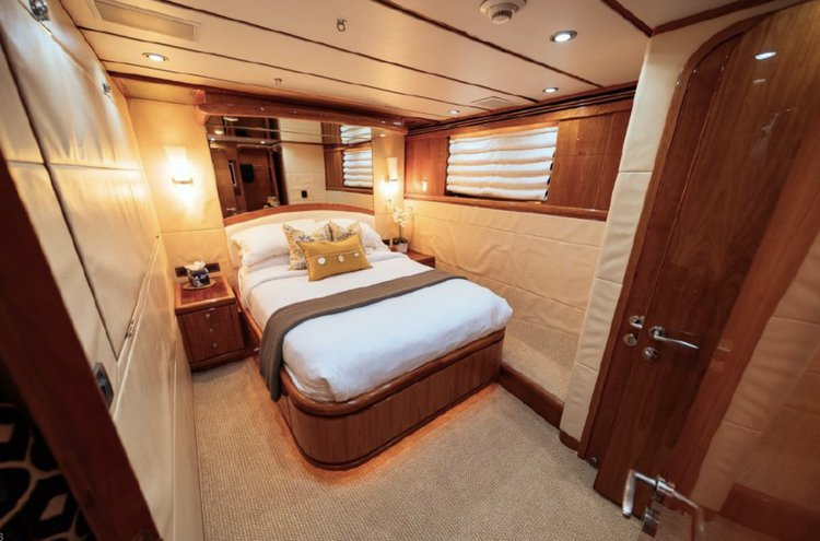 Boat for rent Hargrave 97.0 feet in Bahia Mar Beach Resort and Yachting Center, FL