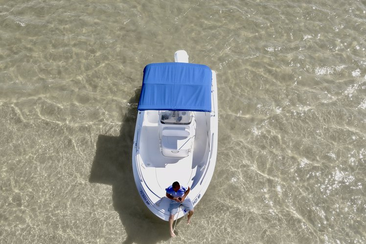Boat for rent Wellcraft 20.0 feet in 404 NW 3rd St, FL