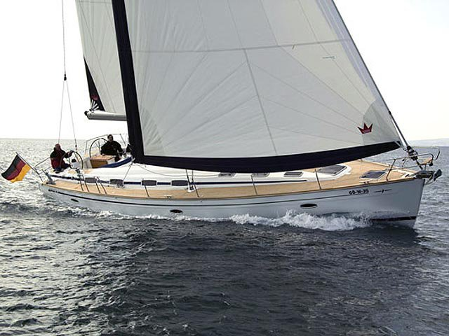 Enjoy luxury and comfort on this Ibiza sailboat charter