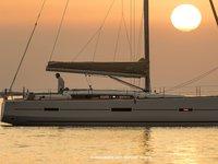 Experience Furnari on board this elegant sailboat