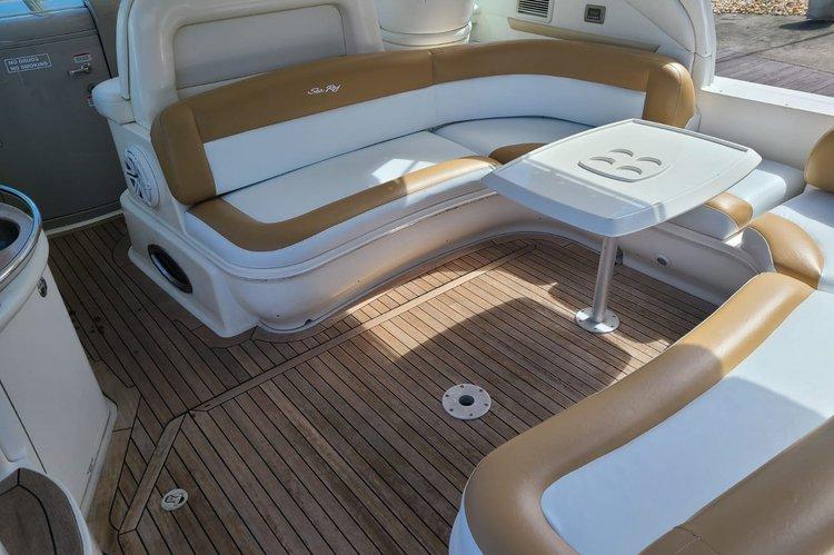 Boat for rent 44sundancer 44.0 feet in Miami Beach, FL