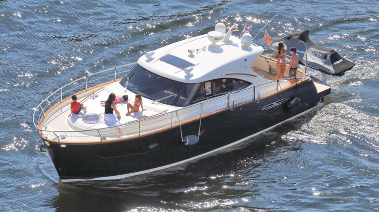 Boat for rent AUSTIN PARKER 45.0 feet in Diplomat Yacht Club Marine, FL