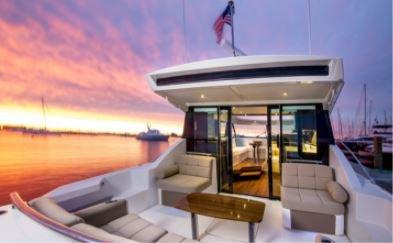 Boat for rent Custom 40.0 feet in West Palm Beach City Dock, FL