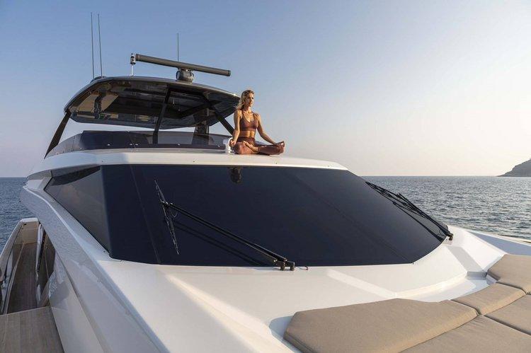 Boat for rent FERRETTI 92.0 feet in MBM - Miami Beach Marina, FL