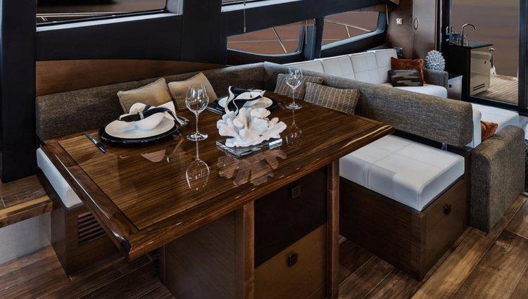 Boat for rent SEARAY 65.0 feet in MBM - Miami Beach Marina, FL