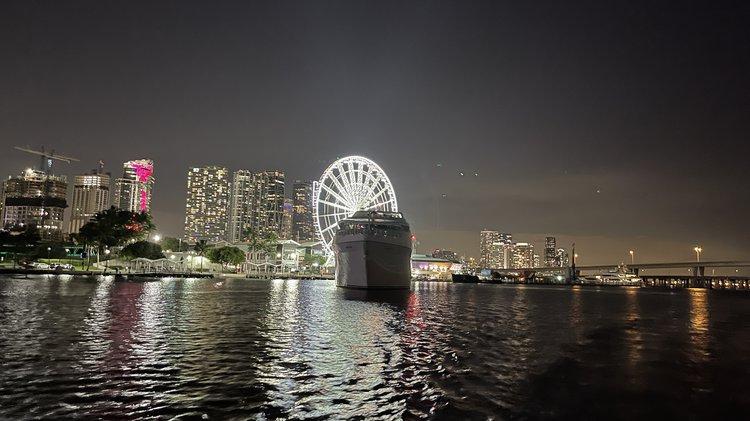 Motor yacht boat rental in 404 NW 3rd St, FL