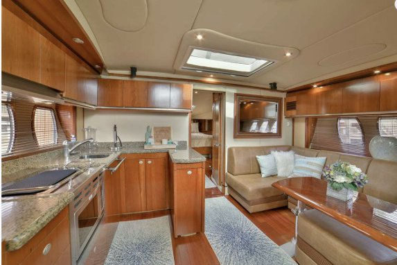 Boat for rent Sea Ray 52.0 feet in West Palm Beach City Dock, FL