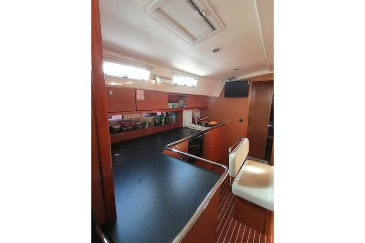 Cruiser boat rental in Ece Saray Marina Resort, Fethiye, Turkey