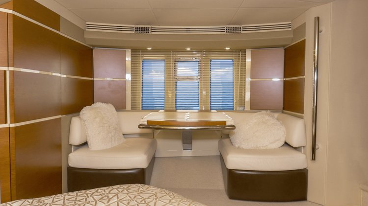 Boat for rent Azimut 55.0 feet in Fontainebleau Resort Marina, FL