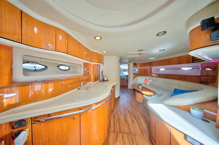 Boat for rent Sea Ray 58.0 feet in Sunny Isles, Miami, FL