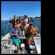 Boat for rent sun tracker 24.0 feet in Dana Landing Marina, CA