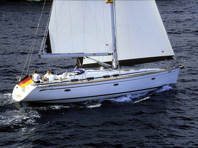 Hop aboard this amazing sailboat rental in Willemstad!