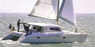 Catamarans Nautitech